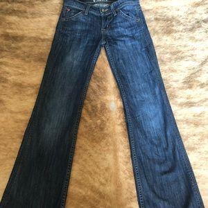 Used Hudson jeans